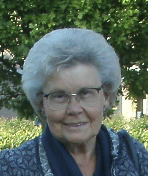 Jannie van der Weide