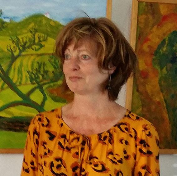 Marion van Duinen